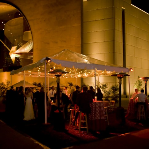 Back up Plans for Your Outdoor Event