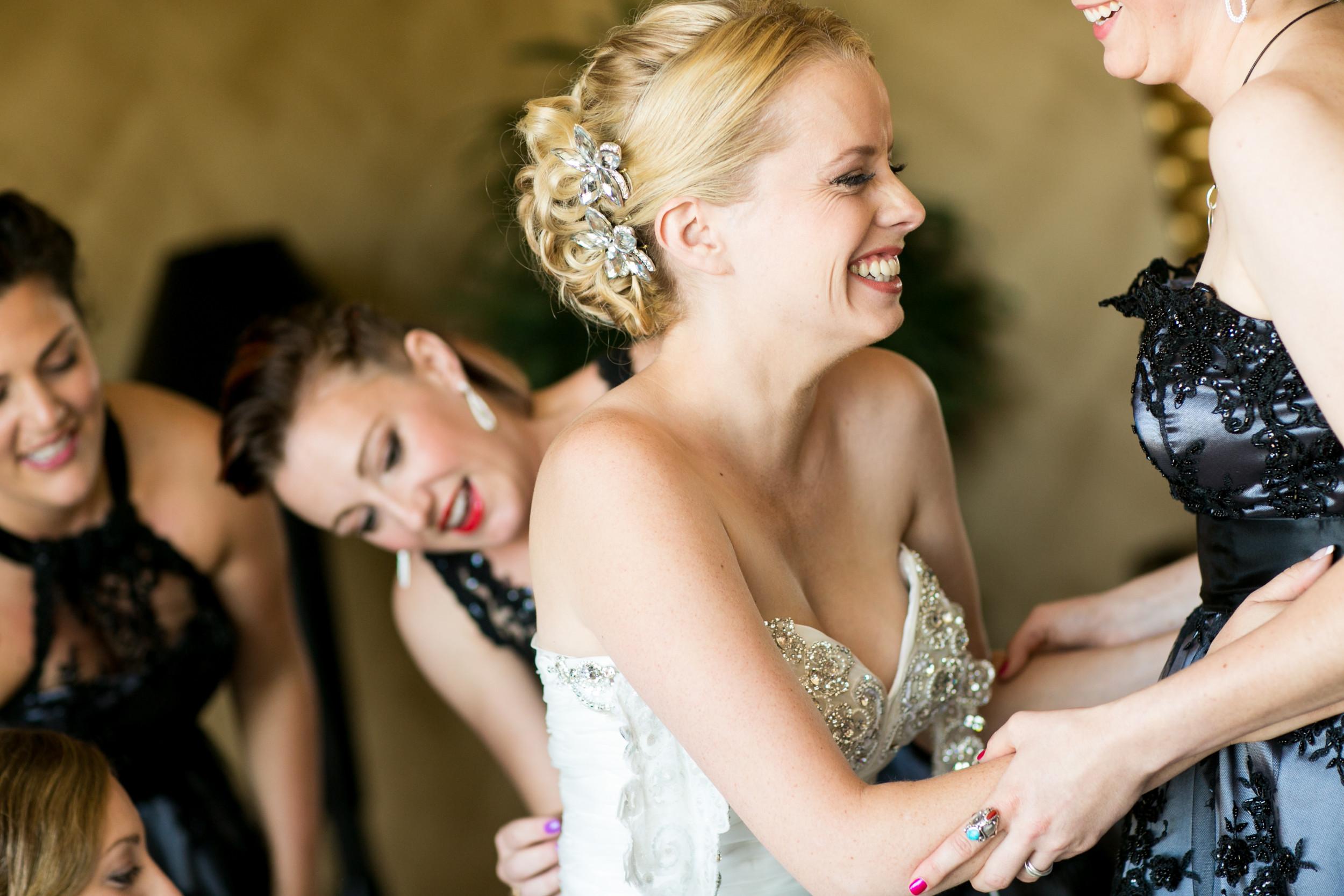 Ten Wedding Trends 2017