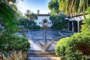 Renting an Estate for an Event