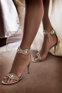 wedding shoes......