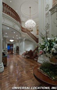 Private Estate Mansions