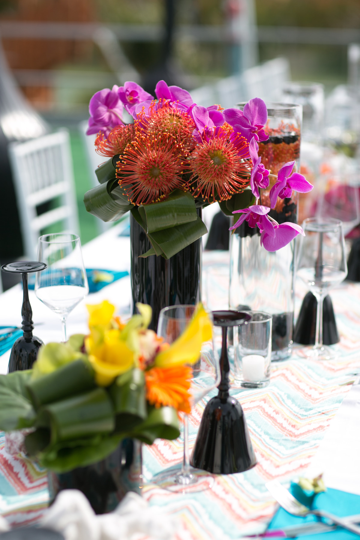 Birthday Party Event Planning