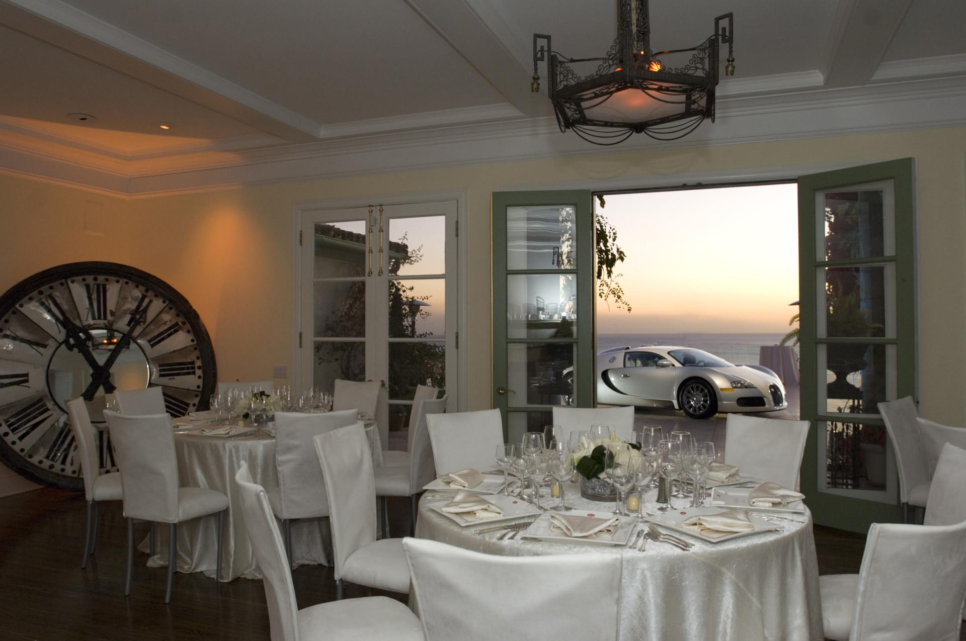 Bugatti Private Estate Special Event