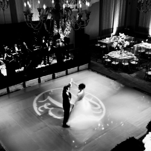 Montage Hotel Beverly Hills Wedding