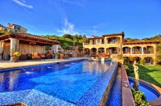 Private Estate Rentals Los Angeles