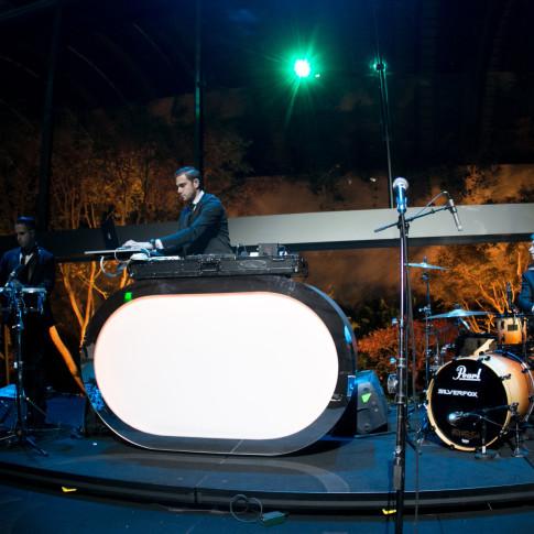 Skirball Center Bar Mitzvah Event