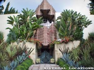 Estate Event Rentals Los Angeles