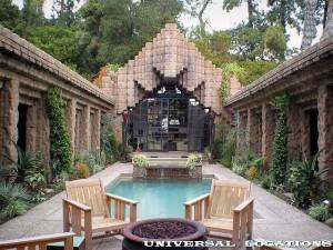 Estate Event Rental Los Angeles