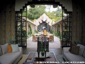 Estate Event Rentals Los Angeles