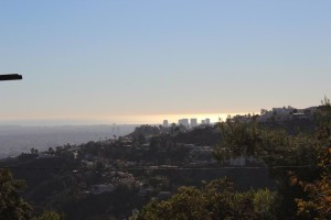 Hollywood Hills House Rental Party