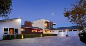 Hollywood Hils House Rental