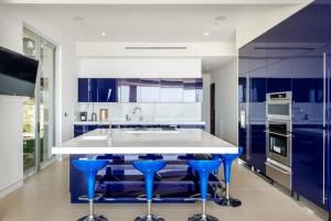 Modern Estate Rental Los Angeles