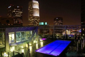 Los Angeles Loft Event Space
