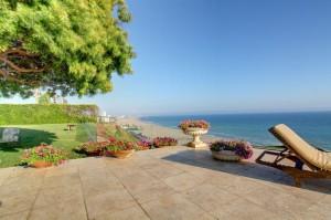 Wedding Estate Pacific Palisades