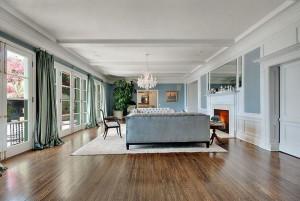 Wedding Estate Rental Pacific Palisades
