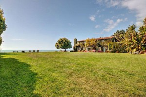 Wedding Estate Rental Pacific Palisades