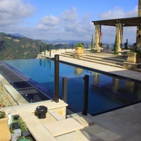 Vineyard Private Estate Malibu