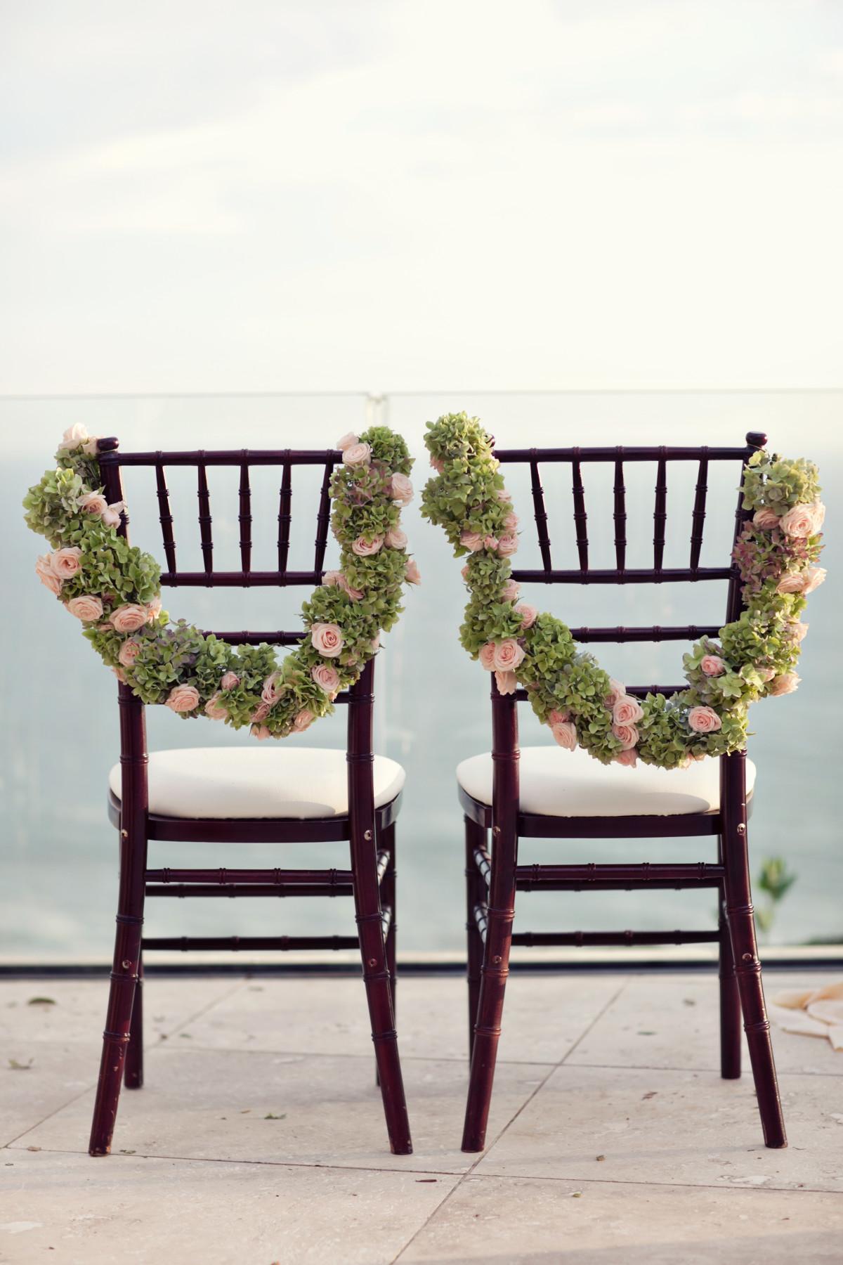 Private Estate Wedding Pacific Palisades