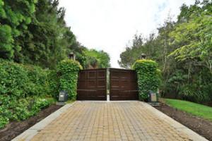Bel Air Private Estate