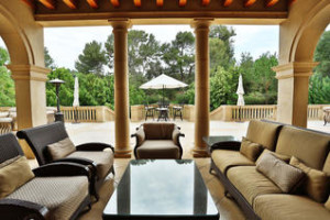 Private Mansion Event Rental Bel Air