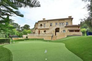 Private Mansion Event Rental Bel Air