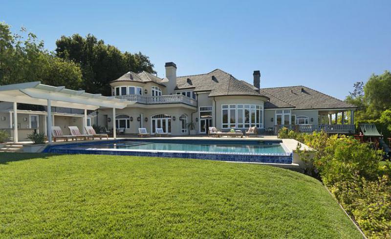 Encino Private Wedding Estate