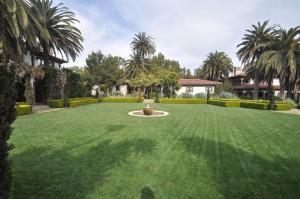 Private Estate Wedding Venues Malibu