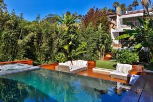 Private Event Estate Santa Monica