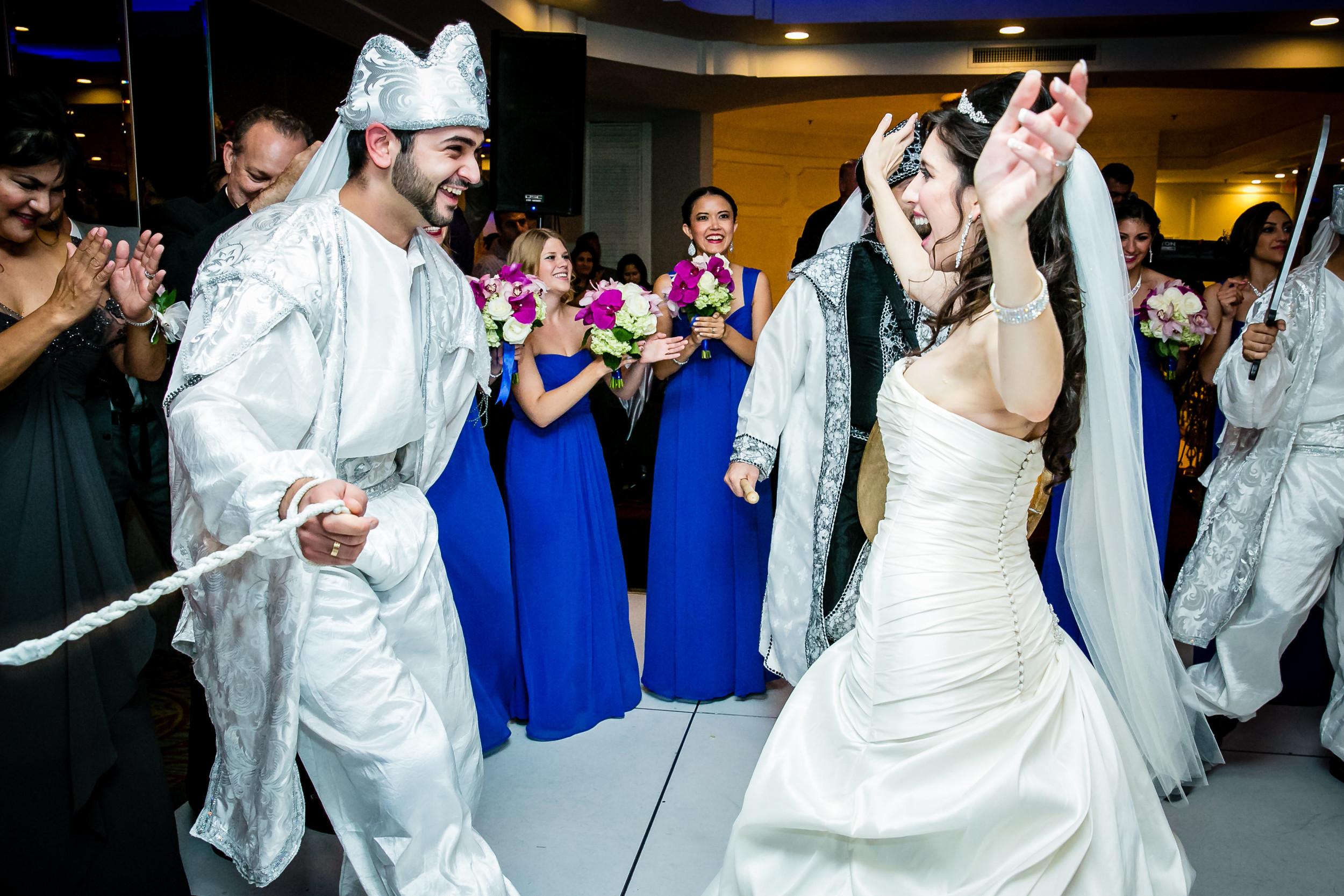 Brandview Ballroom Wedding