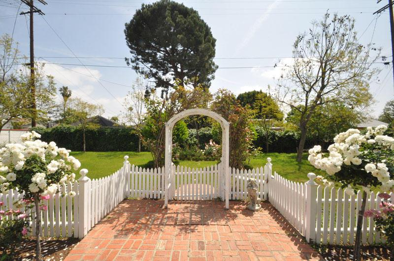 Private Wedding Estate Van Nuys