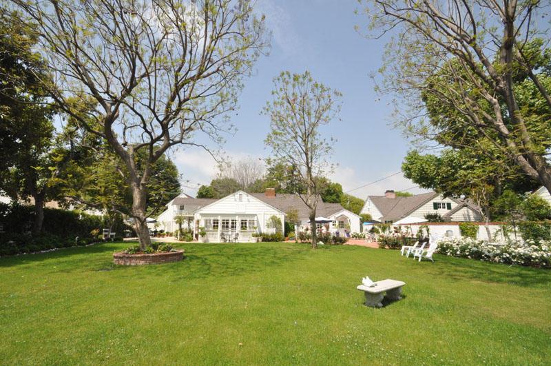 Private Wedding Estate Van Nuys