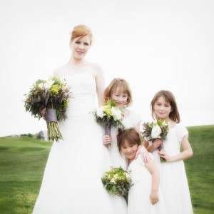 Five Hot Wedding Trends