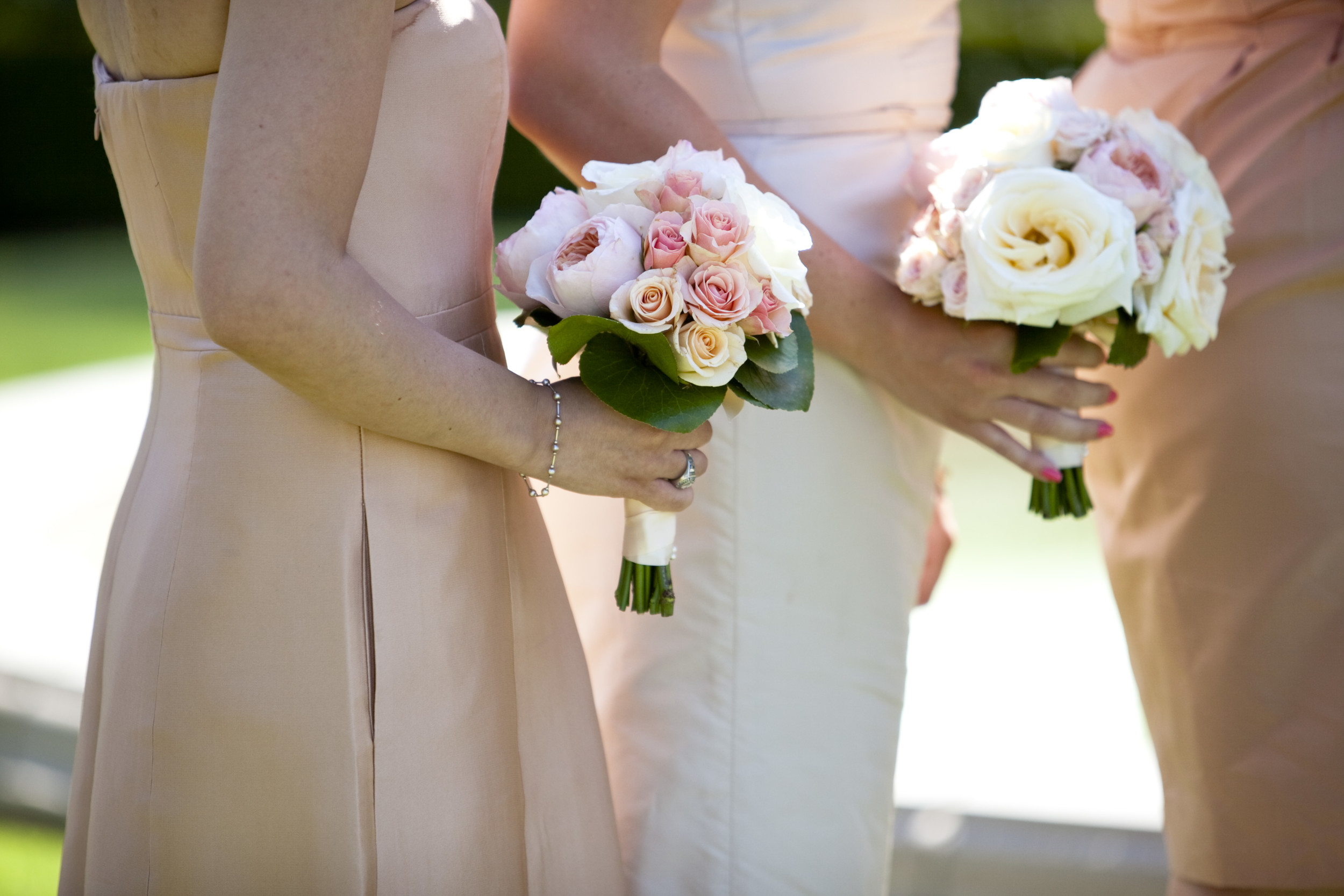 Getting Your Wedding Published