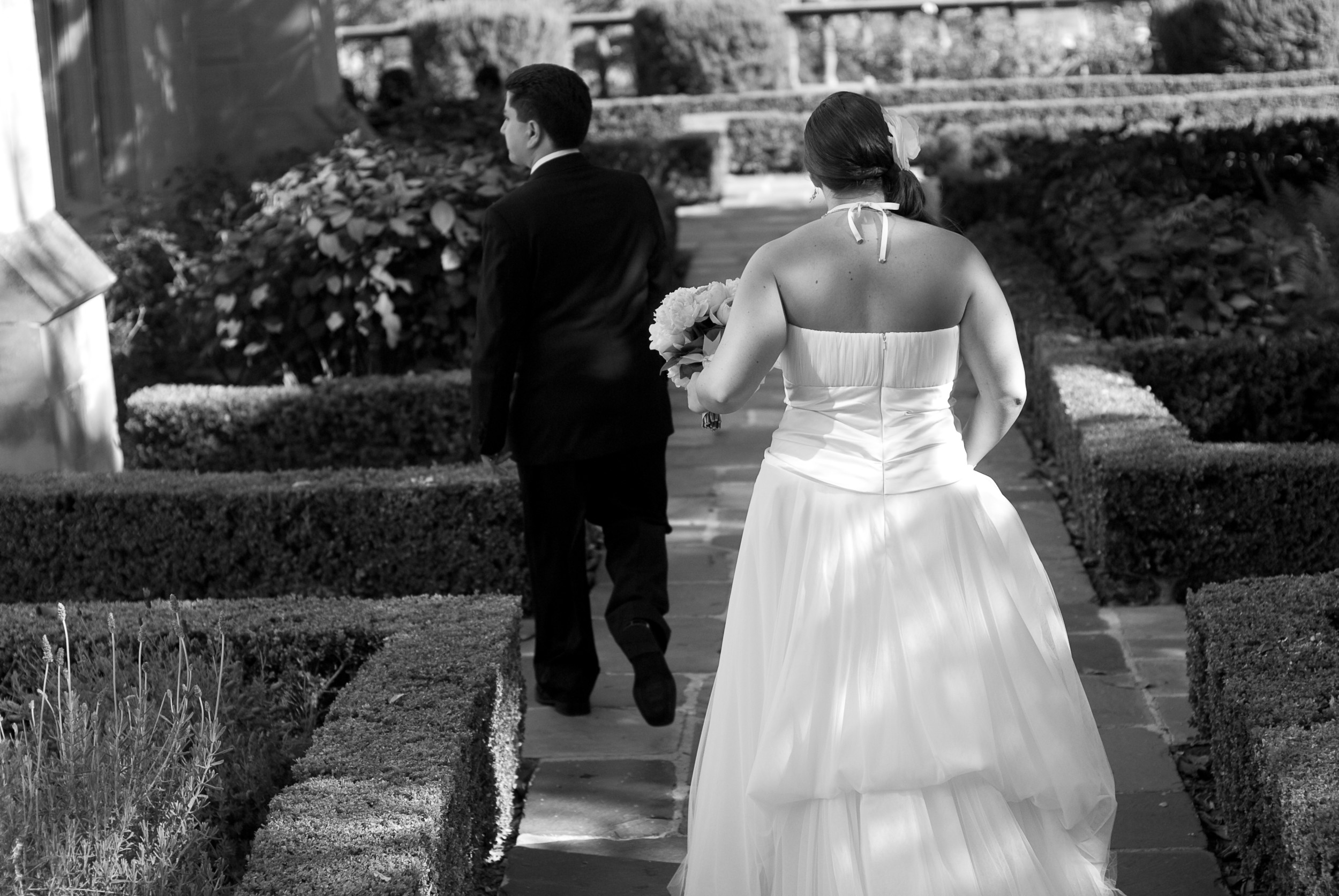 Greystone Manor Wedding