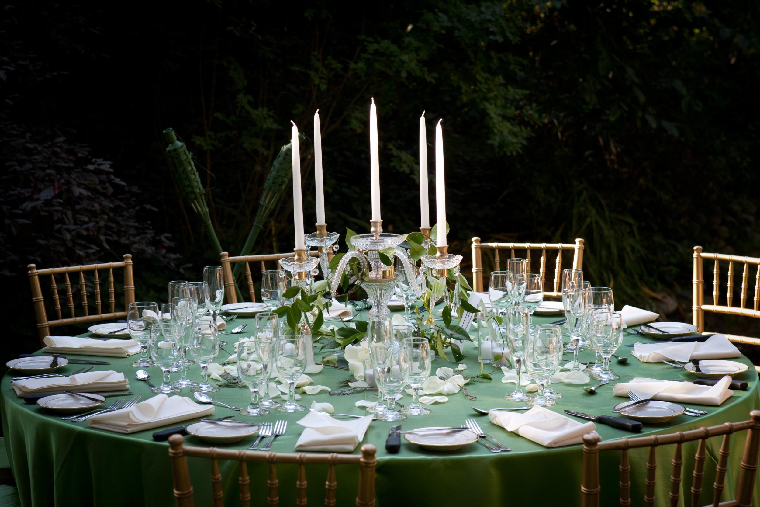 Private Estate Wedding Pasadena