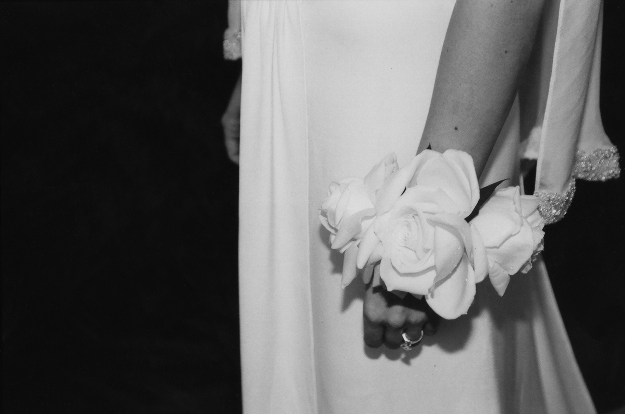 Bel Air Bay Club Wedding