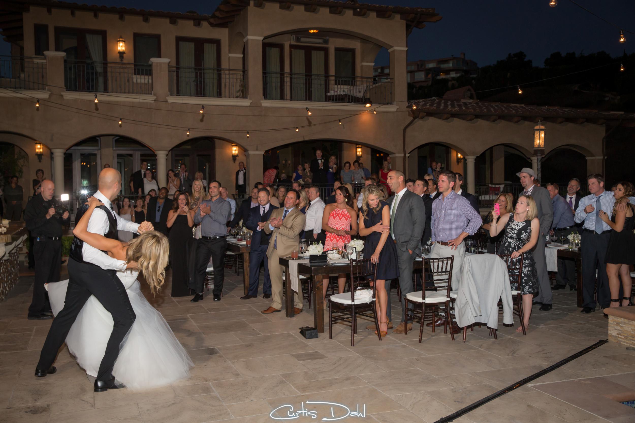 Private Estate Wedding Malibu