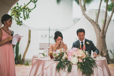 Wedding Casa Romantica