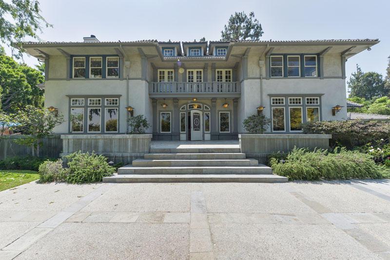 Elegant Private Estates Pasadena