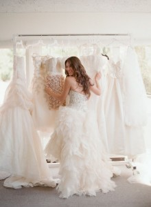 Professional Tips for Buying a Wedding Dress