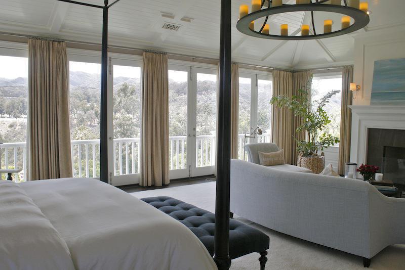 Private Wedding Estate Pacific Palisades