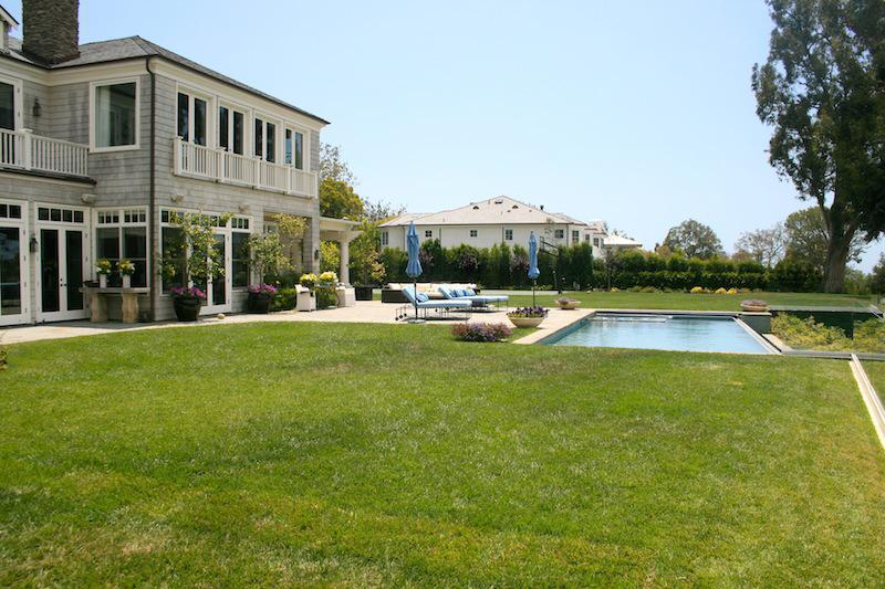 Private Wedding Estate Pacific Palisades