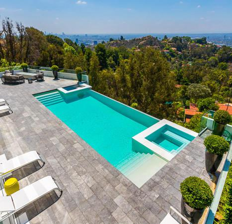 private wedding estate rentals hollywood
