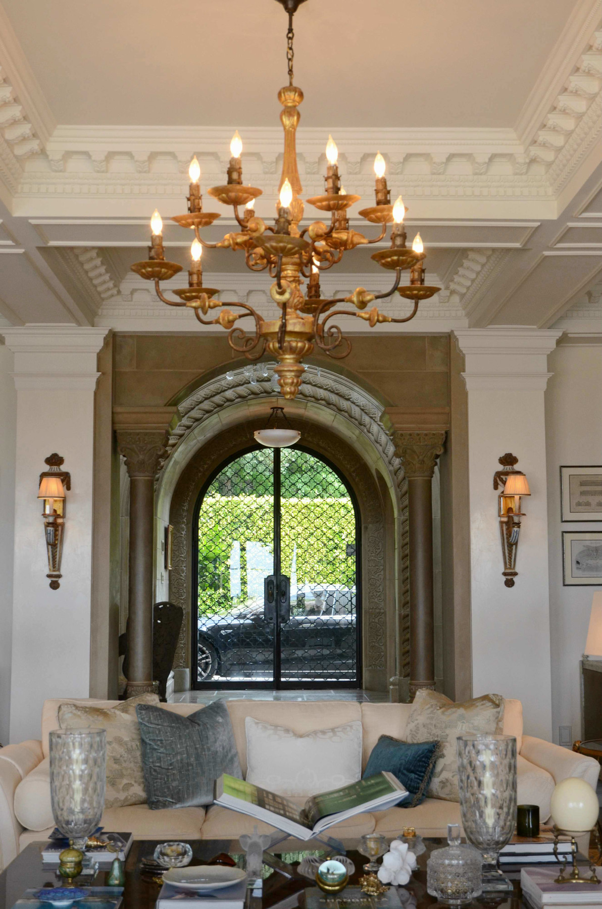Private Wedding Estates Bel Air
