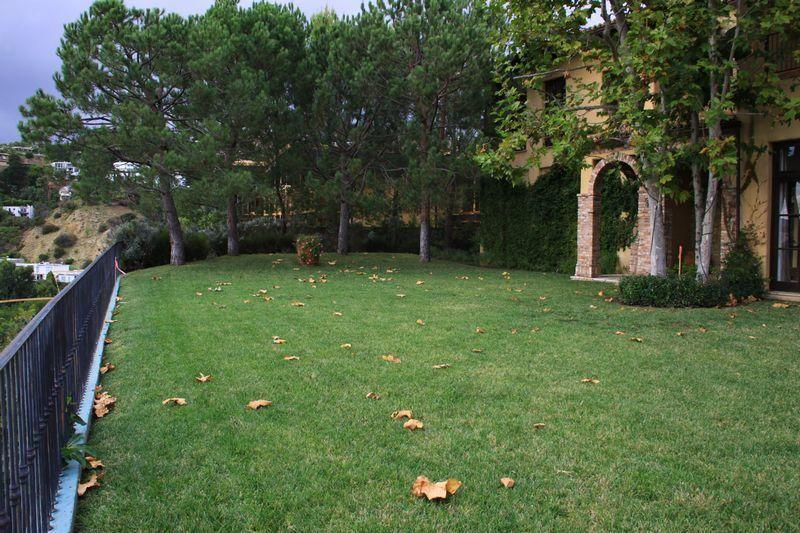 Private Wedding Estate Los Angeles
