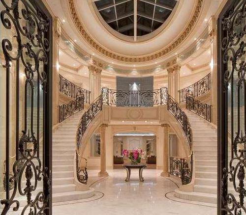 Private event estate Beverly Hills