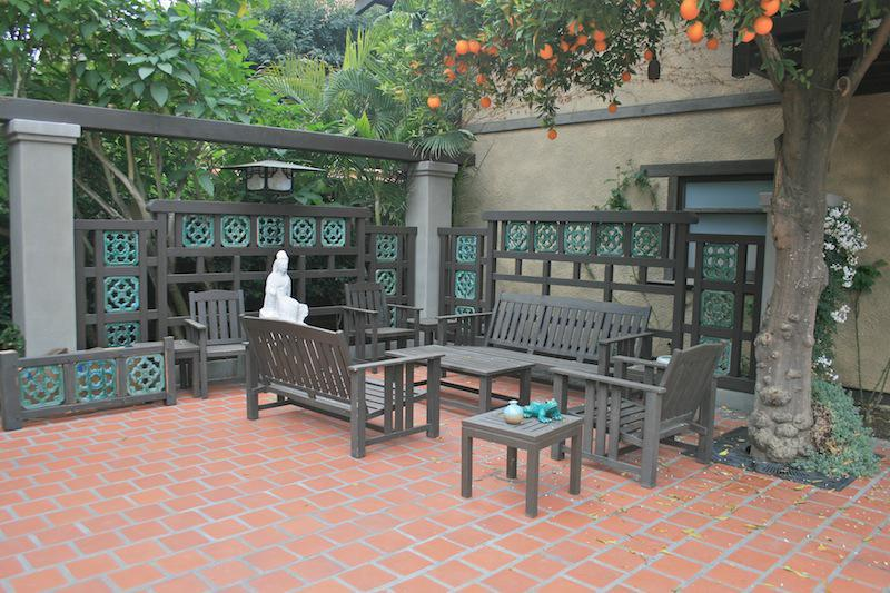 Pasadena Private Wedding Estate Rental