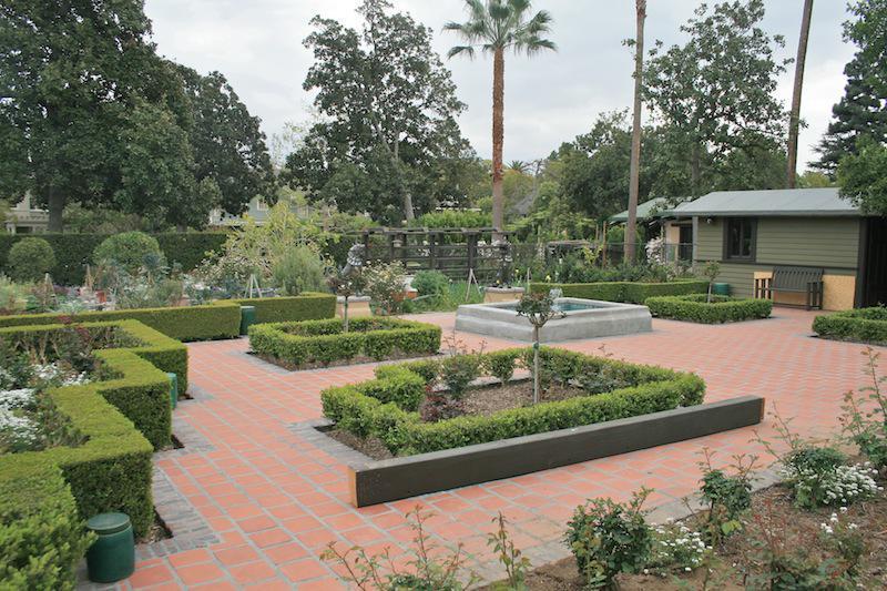 Pasadena Private Wedding Estate Rental