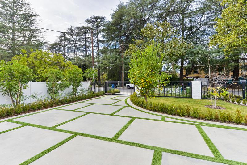 Private Estate for Weddings Encino