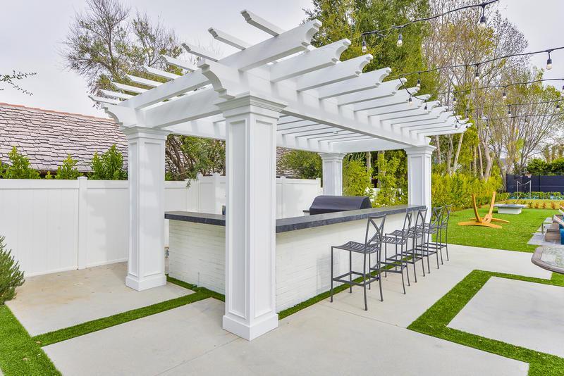 Private Estate for Weddings Encino